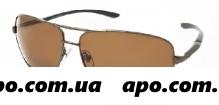 Очки поляр cafa france  мужск/коричн линза/сf8793