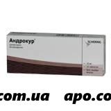 Андрокур 0,01 n15 табл