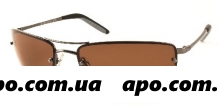 Очки поляр cafa france  мужск/коричн линза/сf12507