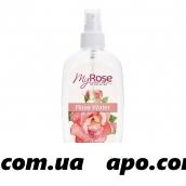 My rose of bulgaria розовая вода 220мл