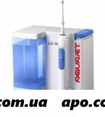 Ирригатор полости рта aquajet ld-a8 с принадлежностями