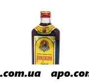 Эликсир демидовский 100мл