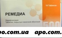 Ремедиа 0,5 n10 табл п/о
