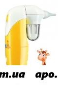 Аспиратор назальный чистый нос wc-150 детский