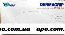 Перчатки смотр dermagrip ultra ls нестер неоп нитрил m n100