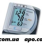 Тонометр bp w100 автомат на запястье диагн арит