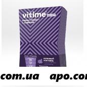 Витайм энерджи пауэр +l-карнитин 28,0 n5 саше со вкусом черной смородины