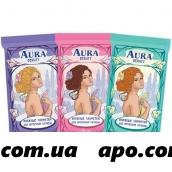 Аура салфетки влажные для интимной гигиены n15