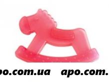 Пома прорезыватель лошадка силикон 4+