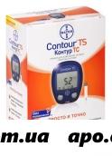 Контур тс прибор д/измерения уровня глюкозы в крови
