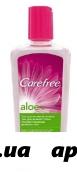 Carefree гель д/интимной гигиены 200мл /алоэ/