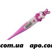 Термометр wt-06 электр кролик детск гибкий након