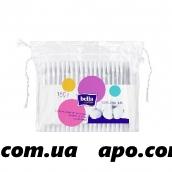 Белла cotton палочки ватные n160