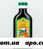 Репейное масло с прополисом 100мл /мирролла/