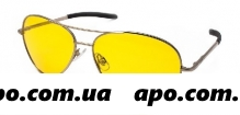 Очки поляр cafa france  унисекс/желт линза/с13451y