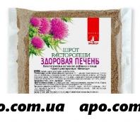Расторопша шрот биокор 50,0