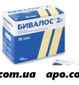Бивалос 2,0 n28 пор д/сусп