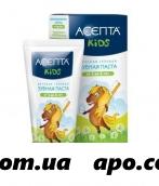 Асепта kids зубная паста гелевая 4-8 лет 50мл