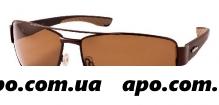 Очки поляр cafa france  мужск/коричн линза/с13396