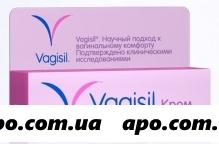 Вагисил крем д/интим гигиены 15,0