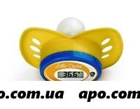 Термометр-соска ld-303 цифровой/little doctor