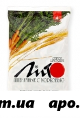 Отруби пшеничн хруст морковь 200,0/лито