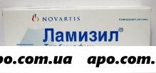 Ламизил 0,25 n14 табл