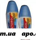 Освежитель п/рта mintorol lemon+ 25мл спрей