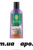 Natura kamchatka шампунь снежный бриллиант эффектн объем и пышность волос  280мл