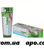 Биомед биокомплекс зубная паста 100,0