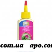 Золотой шелк масло репейное д/вол 90мл/кастор масл