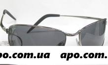 Очки поляр cafa france  мужск/серая линза/с13404
