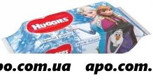 Хаггис (huggies) салфетки frozen n56