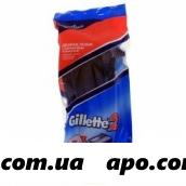 Жиллет  станки одноразовые gillette2 n5