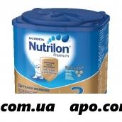 Нутрилон-3 премиум  сух смесь дет 400,0
