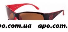 Очки поляр cafa france  женск/коричн линза/сf8018