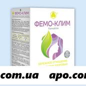 Фемо-Клим 30 таб. 505 мг.